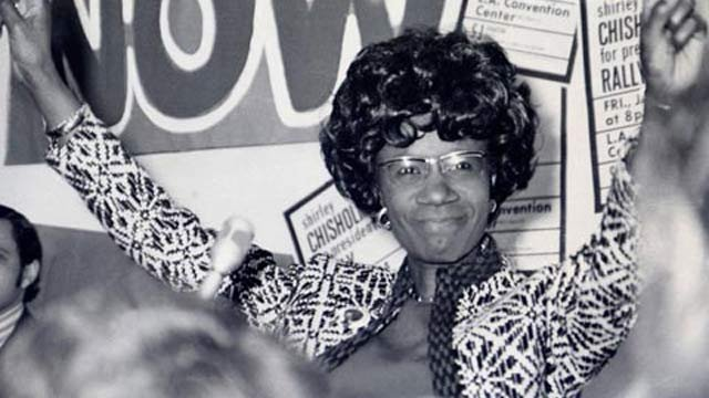 The Shocking Truth About Black Women in Politics