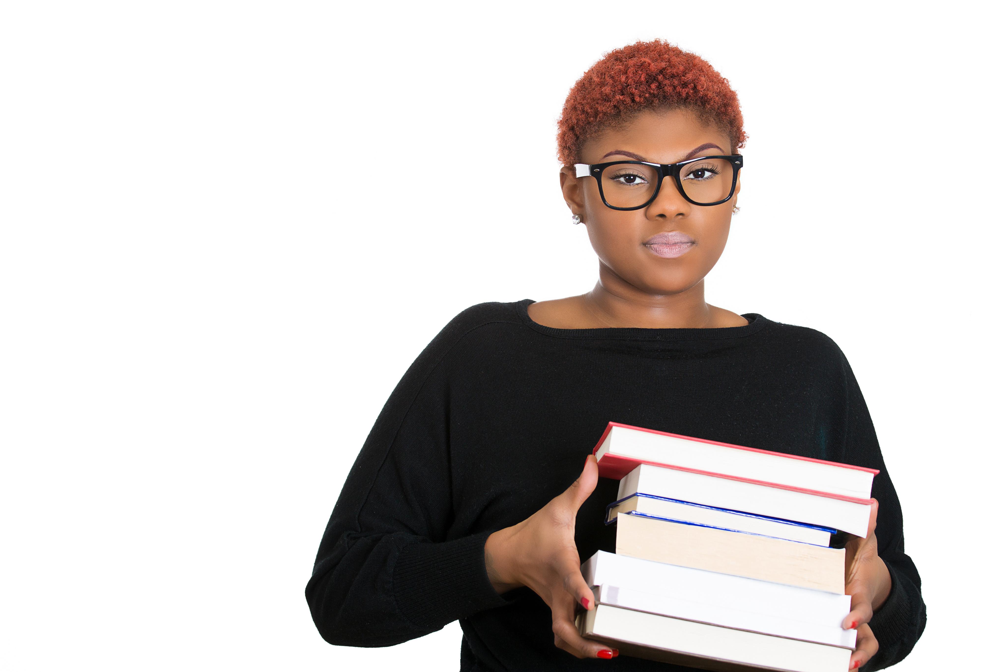 Ebony Sistahs & Ivory Towers: A Vital Call for Black Women Scholars