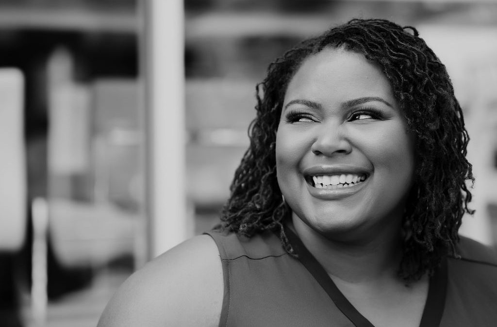 Reawakening: How Black Woman CEO Founder Quanisha Green is Healing Trauma and Reimagining Business