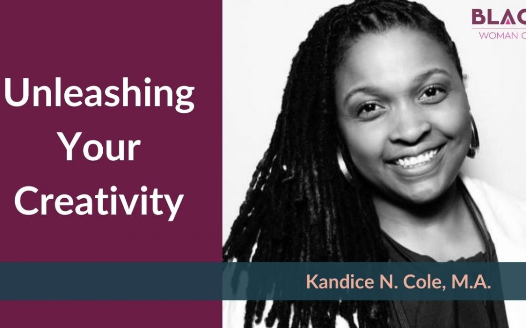 Unleashing Your Potential with Kandice N. Cole, M.A.